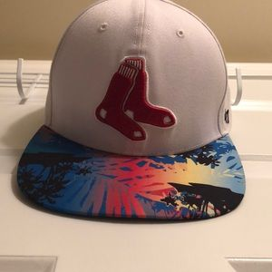 Boston Red Sox Limited Edition Snapback